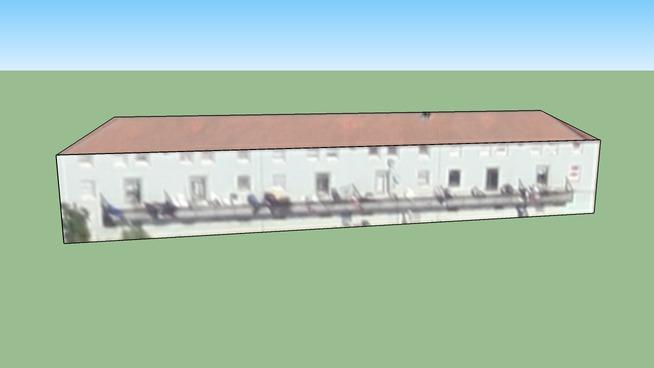Строение по адресу Сан-Франциско, CA, USA