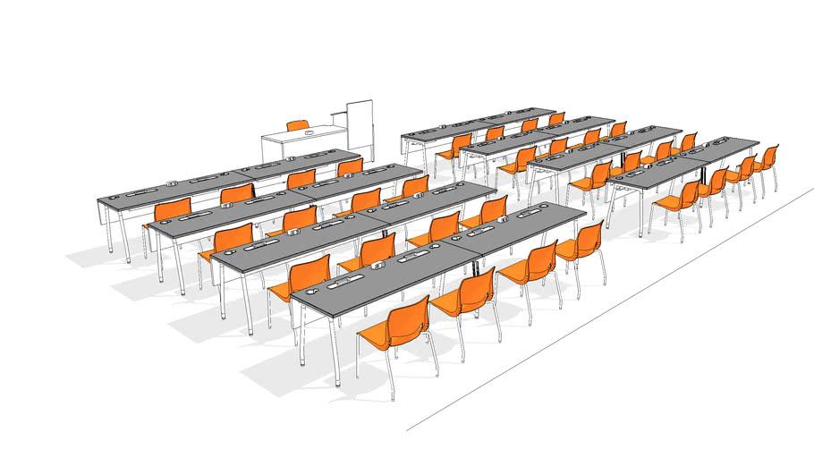 Classroom 03