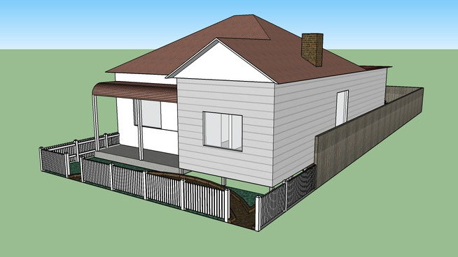 Our House - Proposed