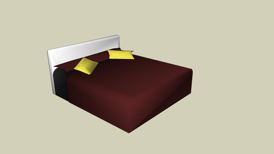cama grande