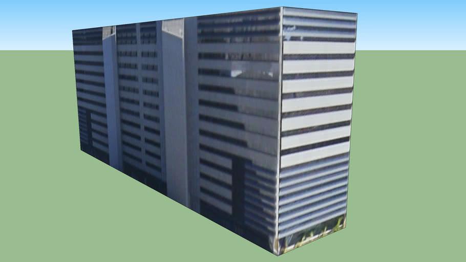 Edificio in Brasilia - Distretto Federale, Brasile