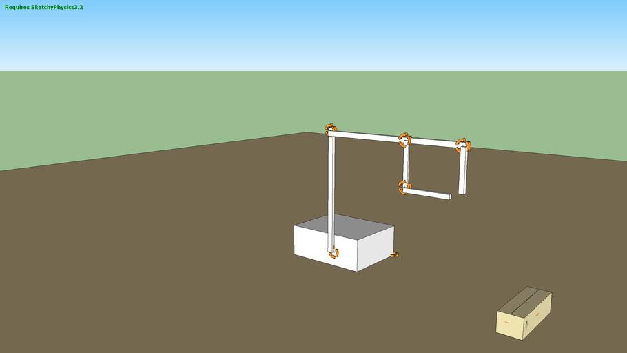 robot arm thing (sketchyphysics3.2)