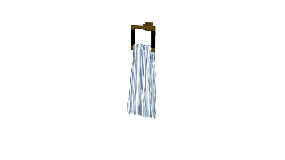Holder towel