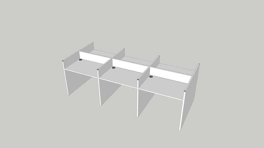 Shuzam Table