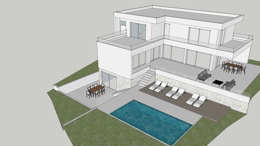 kuća 2_tribunj