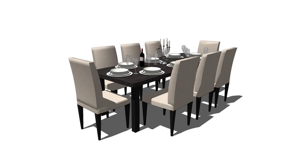 modern table1