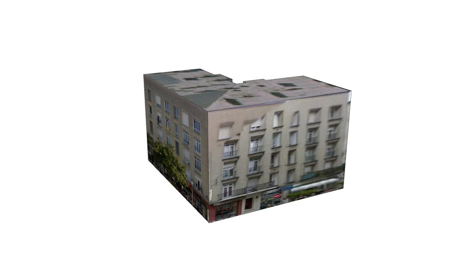 45_3 Boulevard Maréchal Leclerc, 14000 Caen, France