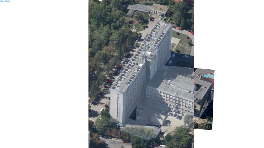 Spitalul de copii Sfanta Maria, Romania