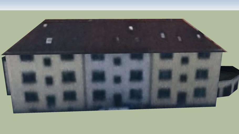 Nürnberg, Nordring Model a