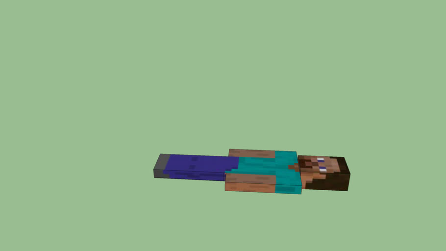 Minecraft_Mann_Alexander_7d_Nr.1