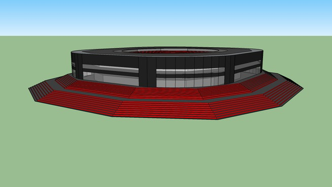 Bouisanne Arena