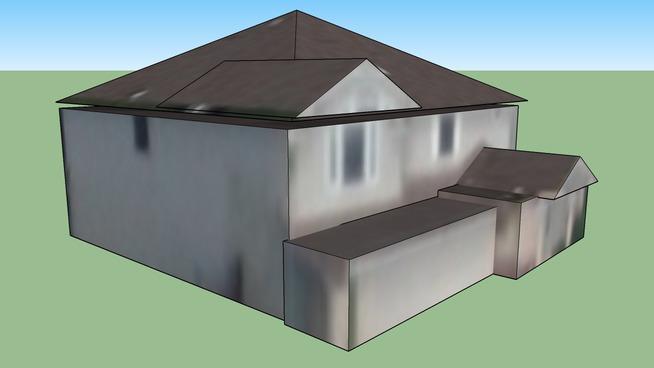 Building in Hutto, TX 78634, USA