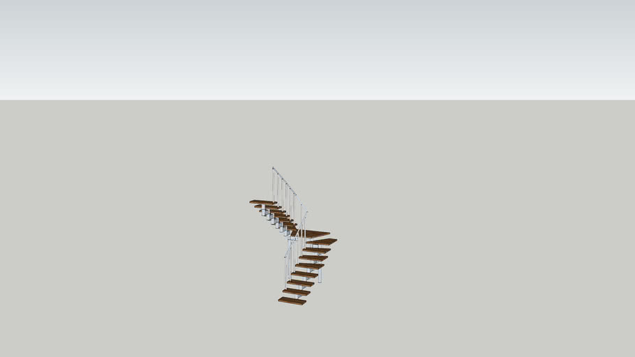 module stairs