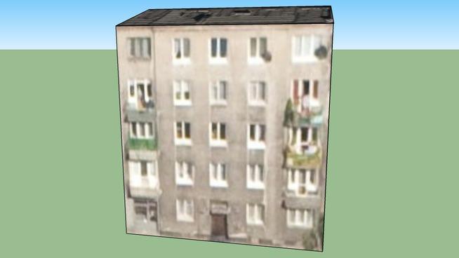 Warszawa Wileńska 65