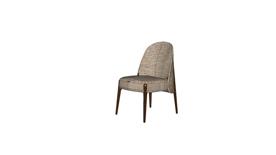 AMES DINING CHAIR MKO2015-F36-B37
