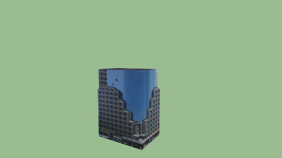 Crown Tower - Congo Futur