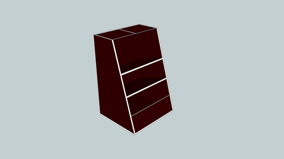 Farrier tool box