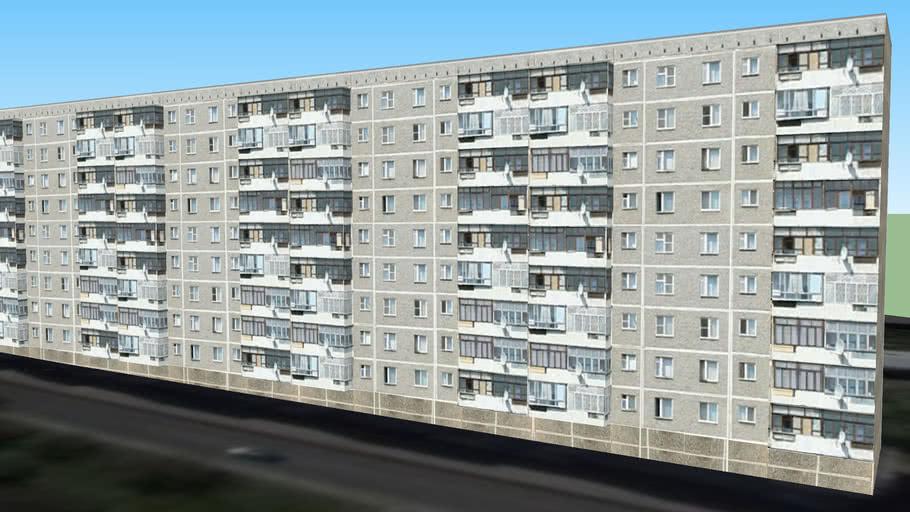 улица Инженерная, 43