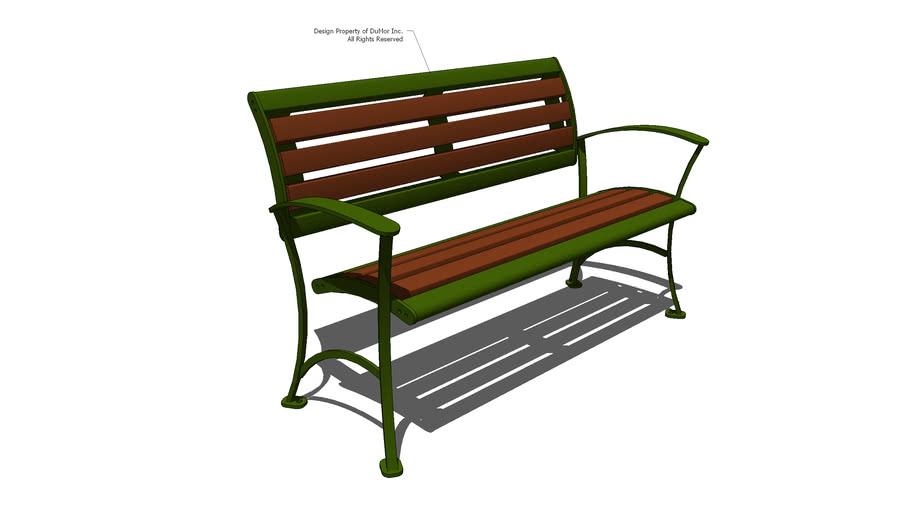 480-47I Bench