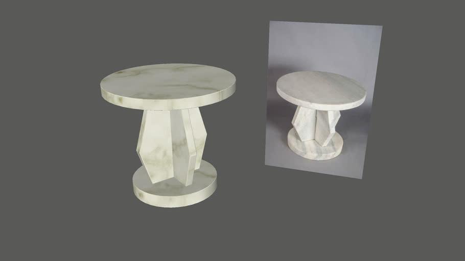 STONE BRANCUSI DESIGN Coffee / Side Table
