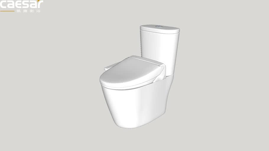 Caesar Toilet C1348