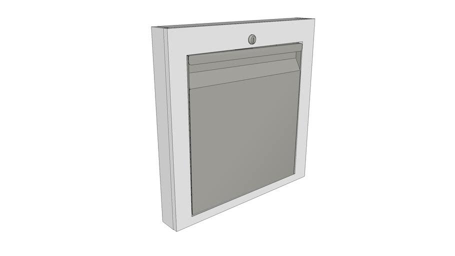 Utility/Med Storage Tile : UST