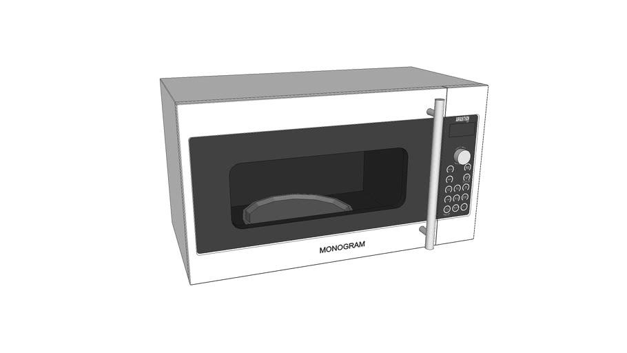 Advantium® 120 Above-the-Cooktop Speedcooking Oven