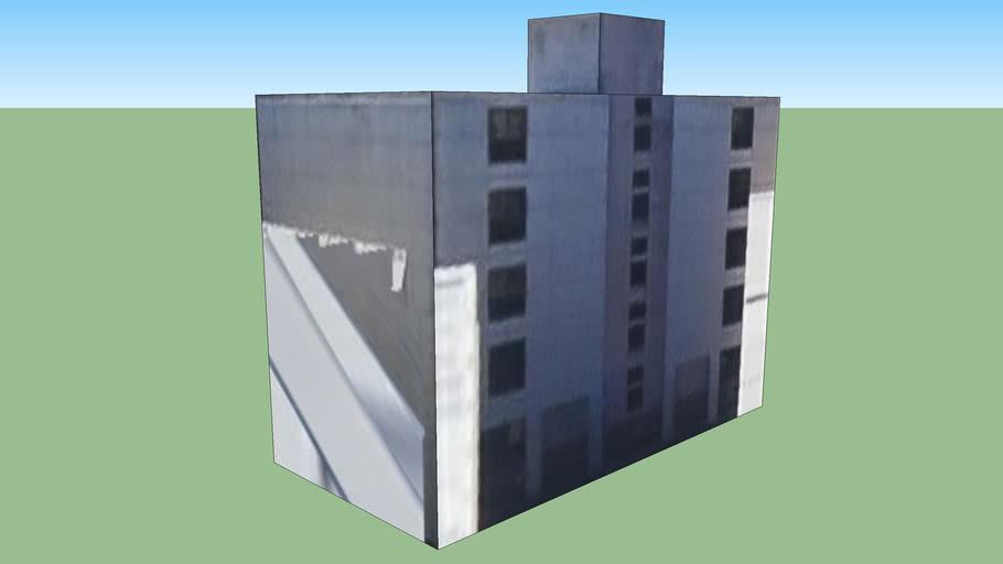 セントロ - ロサリオ, サンタフェ, アルゼンチンにある建物