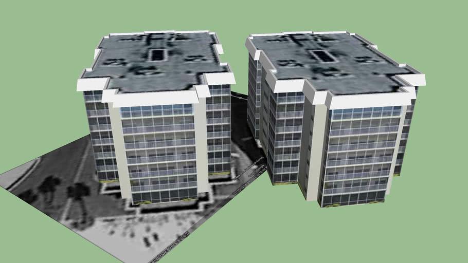 Crescent Arms Condominium