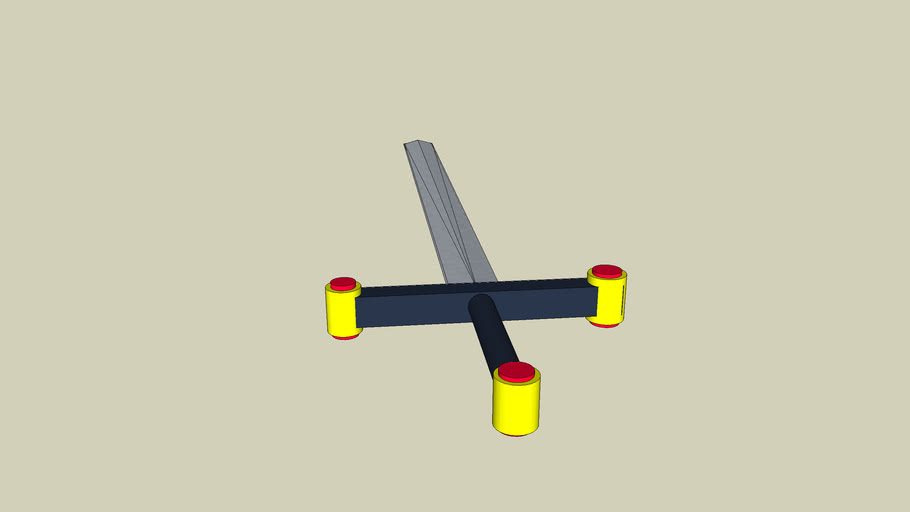 Broad Sword