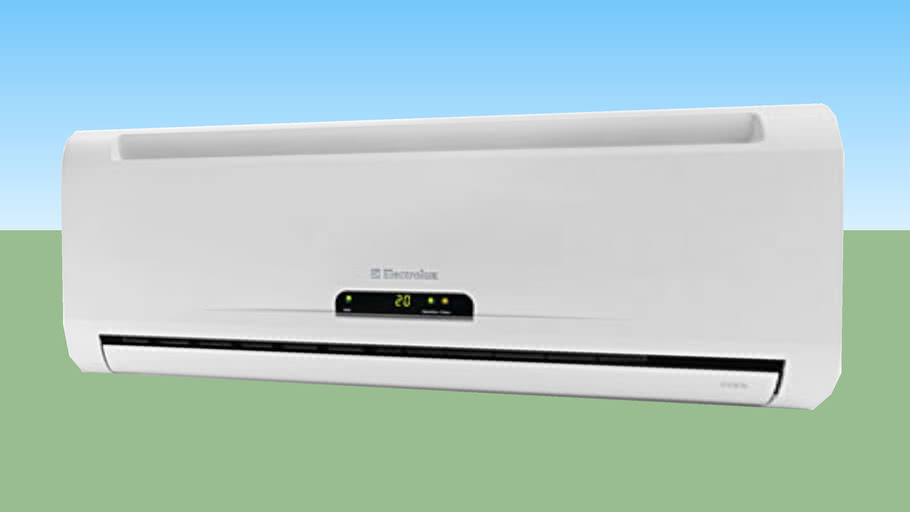 Condicionador de ar Split - Electrolux - 7.000Btu´s