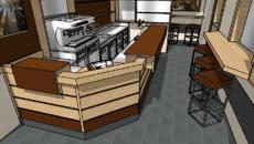 Кафе, бар - готовые объекты
