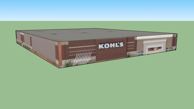 Kohl's in Norman, OK, USA
