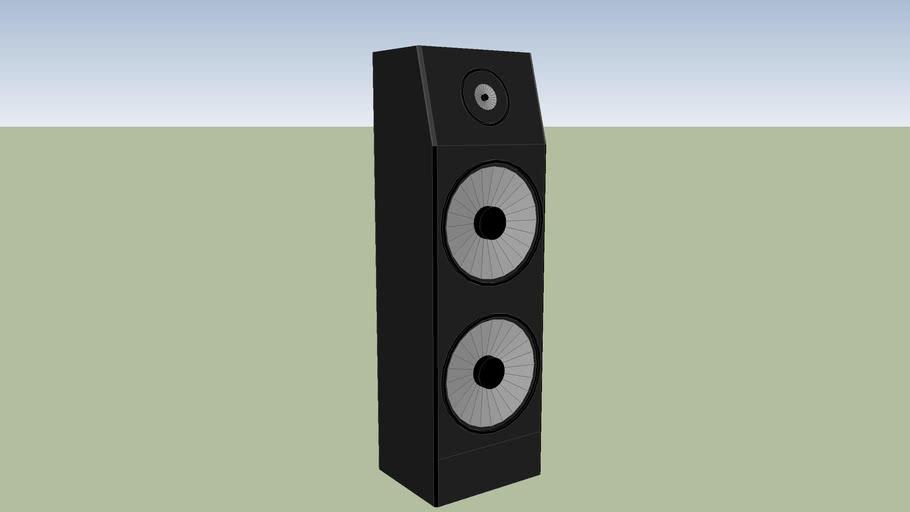 Medium Size Speaker 1