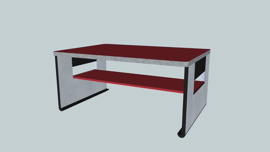 Work table Designed By: J L