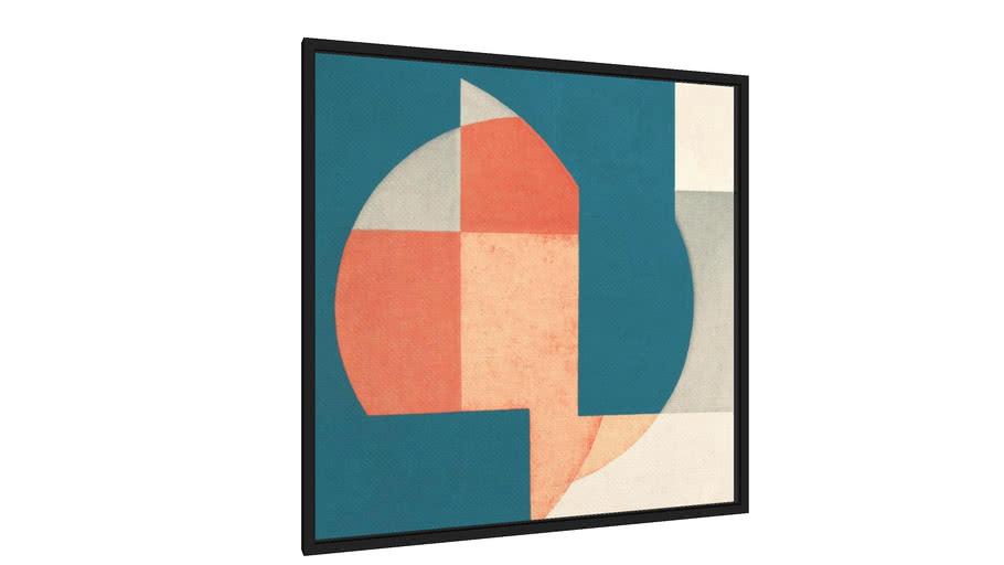 Quadro Shared Use - Galeria9, por Fernando Vieira