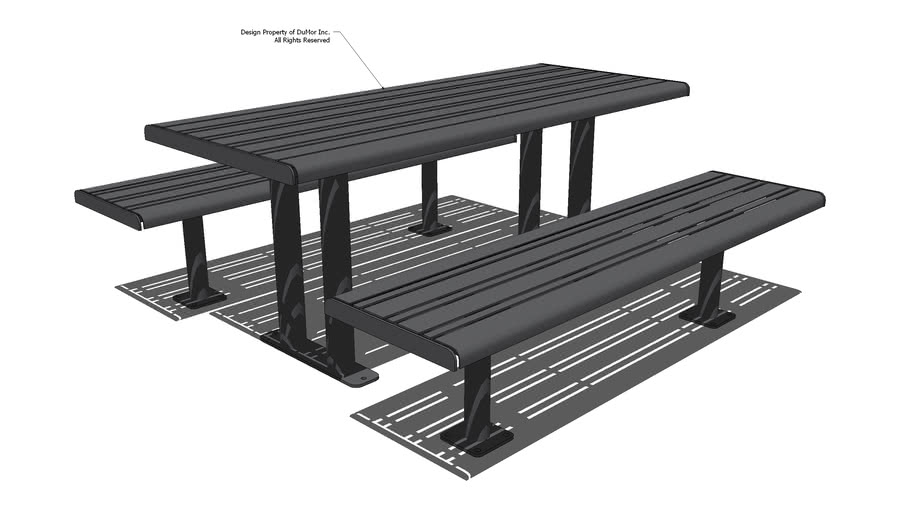 298-60HS Table