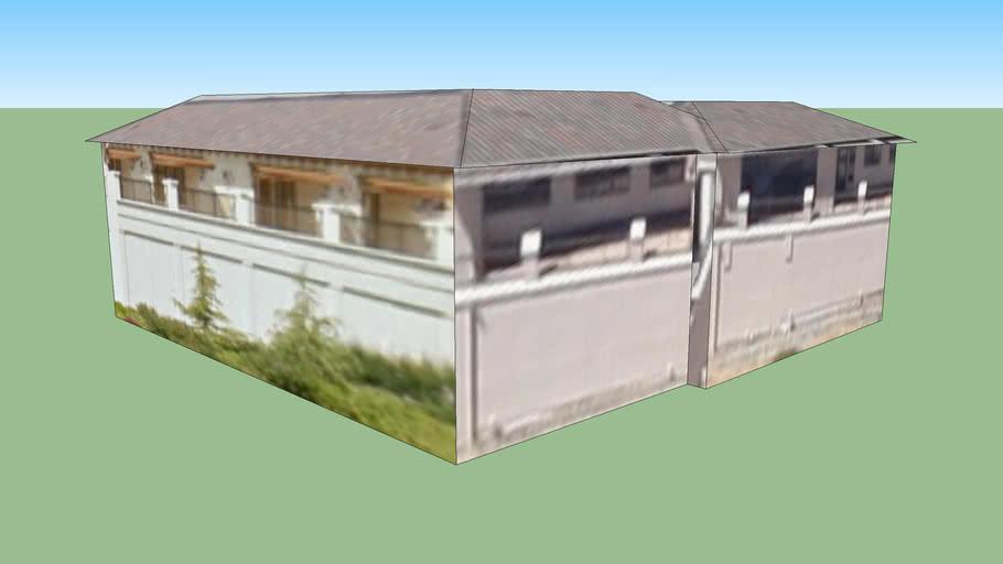 533 Moraga Building in Moraga, CA 94556, USA