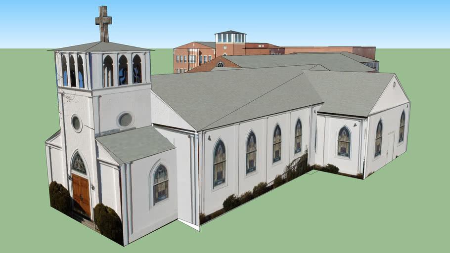 St. John's Episcopal School (STJES)