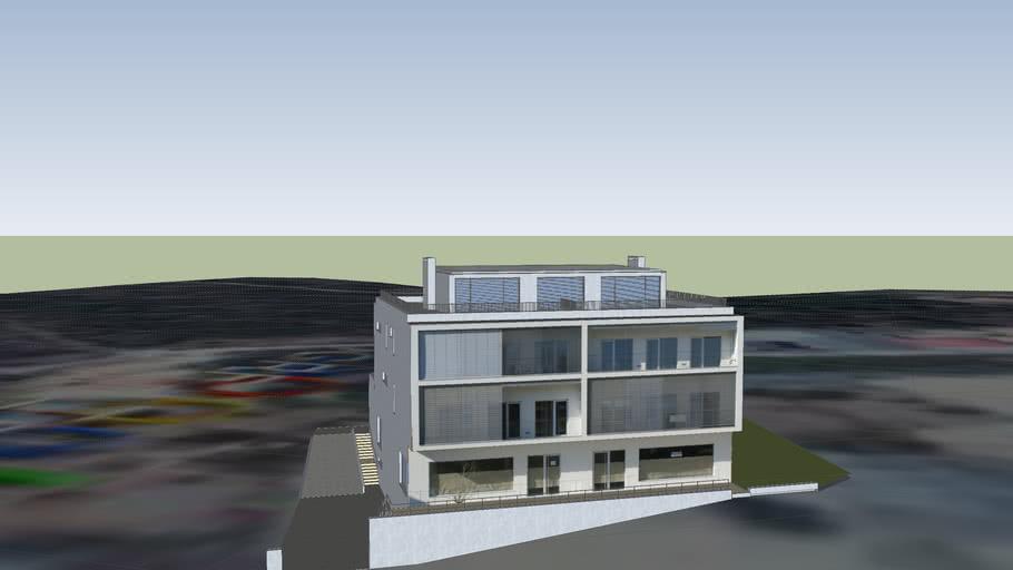 AMVC Arquitectos Associados