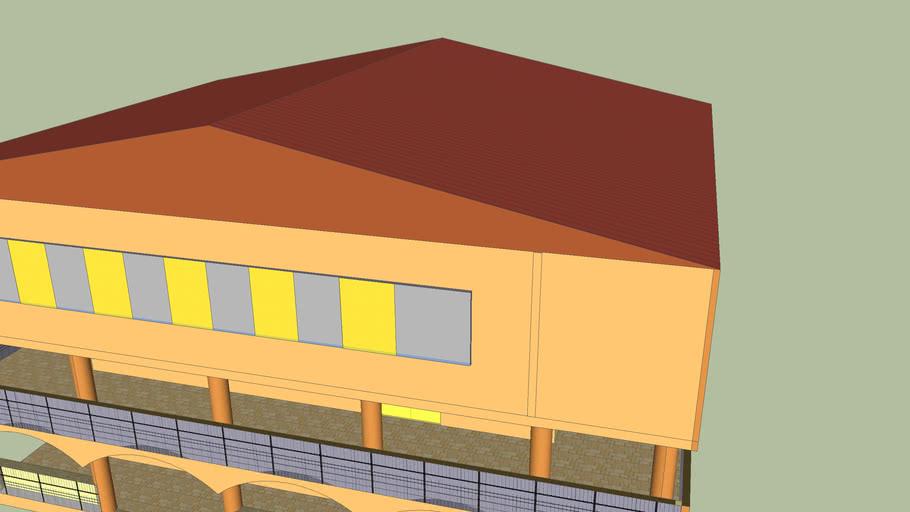 Maison Douala