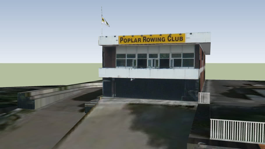 Poplar Rowing Club