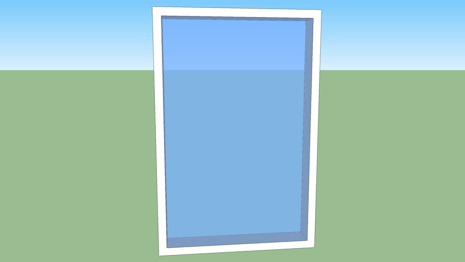 simple window