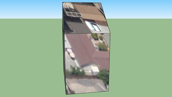 圣何塞, 加利福尼亚州, 美国的建筑模型