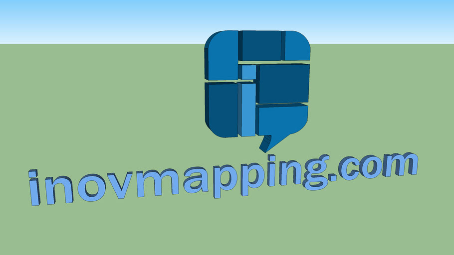 Inovmapping logo