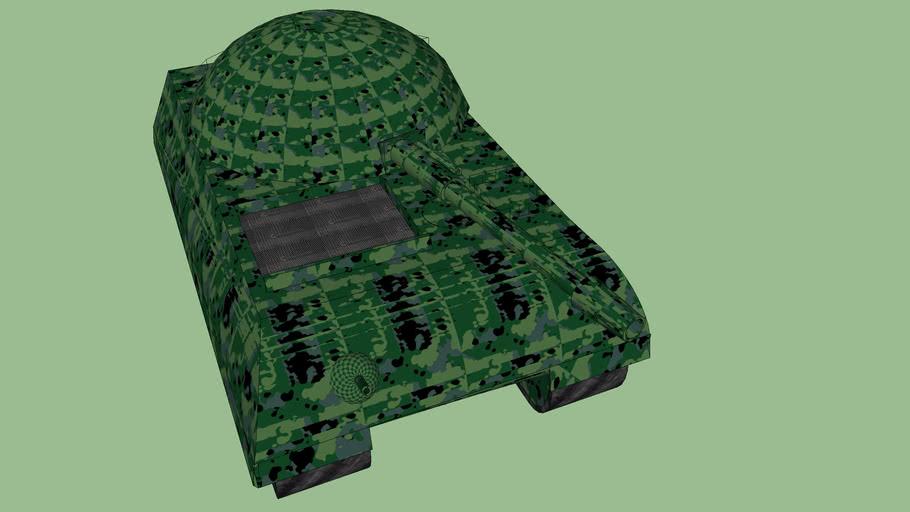 my great tank