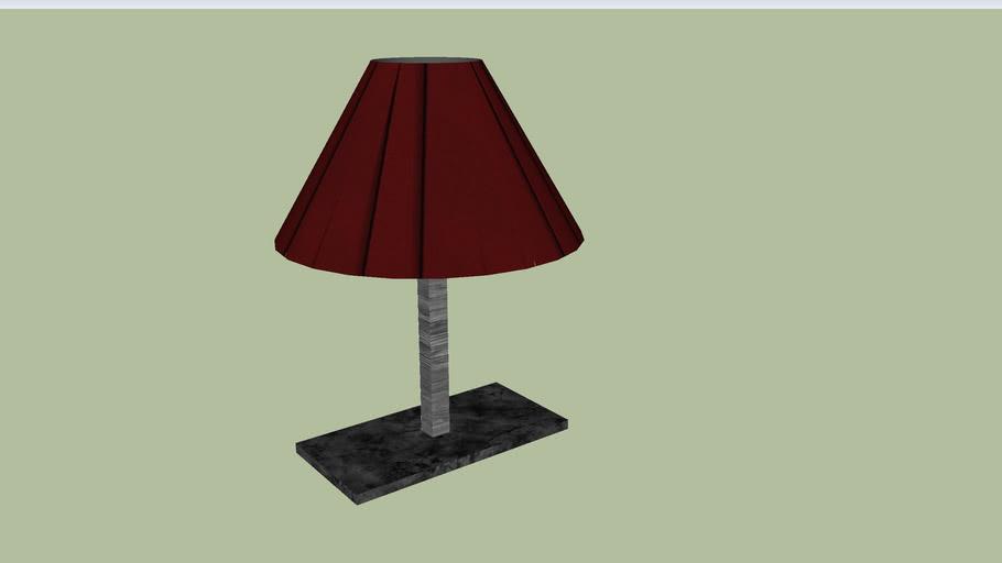 Lampe d'interieur