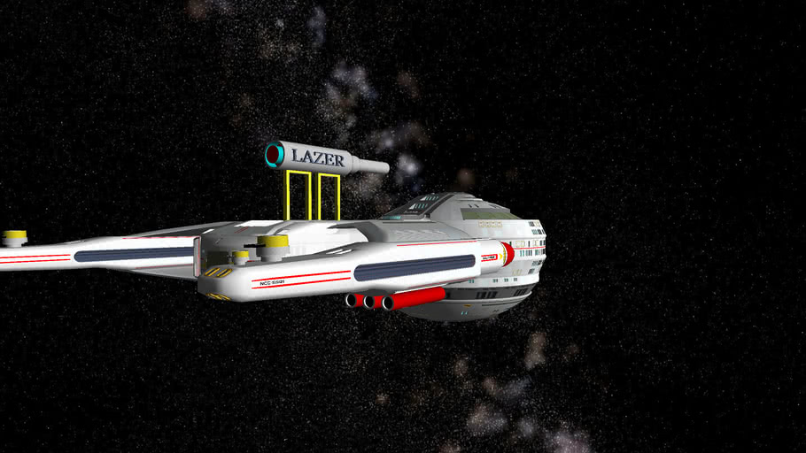 StarShipRoman