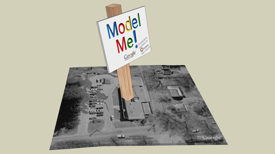 Model Me: 150 Fearing St