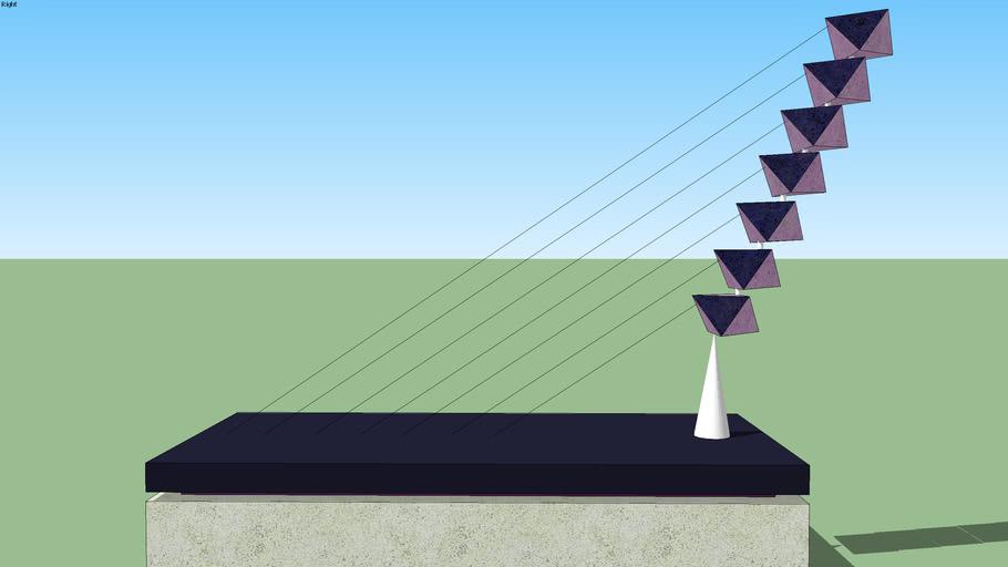 Santiago calatrava's Sculptures (Art)